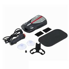 360 Degree Led display 16-Band Cobra XRS 9880 Laser Anti Radar Detectors Driving