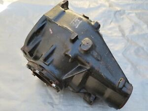 BMW OEM E36 Medium Case 188mm Differential Diff HOUSING m3 325is 328is 325i