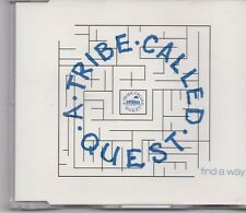 A Tribe Called Quest-Find A Way cd maxi single