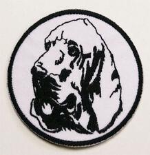 """""""ELITE HUNTING"""" HOSTEL MOVIE Club Bloodhound Patch"""