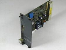 Hydraulik Ring VRD355-050 Power Amplifier Card 3.5A  USED