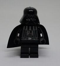 Lego Star Wars - Darth Vader (White Pupils, Sith, Jedi, Helm, Umhang, Figur) Neu