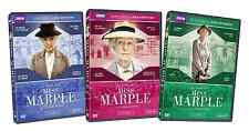 Miss Marple: Complete BBC TV Series Volumes 1 2 & 3 Boxed / DVD Set(s) NEW!