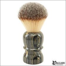 "Shaving Brush - Maggard Razors - ""Granite"" 26mm Synthetic Brush"