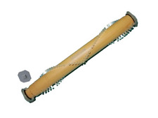 Genuine Panasonic AC84RBZMZ000 Vacuum Roller Brush MC-V9658 Grooved Belt Sq End