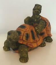 Latex Mould for making this pair of naughty tortoise