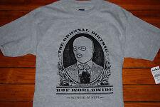 NEW Men's HUF Original Dirtbag Graphic T-shirt (Medium)