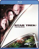 Star Trek X: Nemesis [New Blu-ray] Dubbed, Subtitled, Widescreen