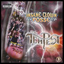 Insane Clown Posse - The Tempest CD ICP NEW & SEALED