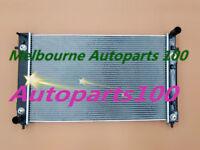 New Radiator For Holden Commodore VT VX VU 5.7L V8 LS1 GEN3 97-02 AUTO/MANUAL