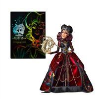 DISNEY Lady Tremaine Villian Midnight Designer Doll Limited Edition  SHIPS TODAY