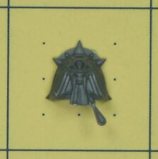 Warhammer 40K Space Marines Blood Angels Tactical Squad Shoulder Pad (B)
