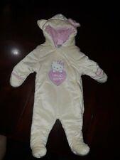 dd4613754 Hello Kitty Winter Snowsuit (Newborn - 5T) for Girls for sale | eBay