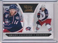 2010/11 PANINI LUXURY SUITE GRANT CLITSOME ROOKIE 102/899