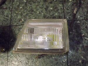 92-94 OEM Acura Vigor SL front passenger fog driving light / lamp 114-22210 FL