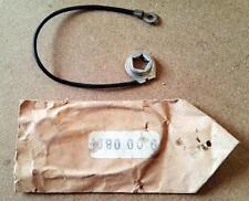 Fil Capot-Phare & Porte-Ampoule Complet (Neuf Ancien Stock – Origine) - Solex