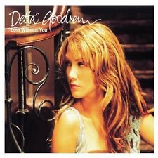 Delta Goodrem Lost without you (2003, #6739558) [Maxi-CD]