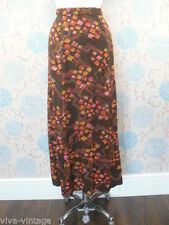 Unbranded Cotton Blend Full Length Maxi Skirts for Women