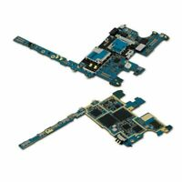 Scheda Madre Mainboard Motherboard Per Samsung Galaxy Note 2 N7100 16GB Unlocked