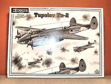 1/72 ENCORE TUPOLEV Tu-2 MODEL KIT #1026