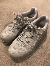 MBT Swiss by Masai Gray Sport 04 Walking Shoes Women's Size 6.5