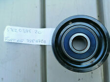 INA PART NUMBER 532037520 Aux Belt Idler Pulley Guide Deflection NEW