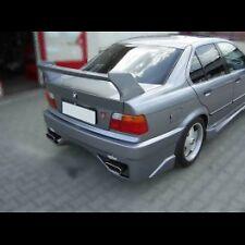 "BMW Serie 3 E36 - Alettone Spoiler Baule Posteriore Tuning ""Extreme"""