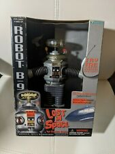 RARE TRENDMASTERS LOST IN SPACE THE CLASSIC SERIES ROBOT 1997 **FREE SHIPPING**