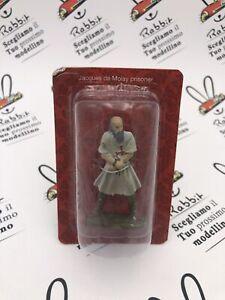 "Soldier Templar "" Jacques De Molay Prisoner "" HOBBY & WORK (TTS039)"