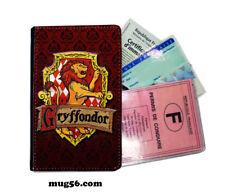harry potter 01-005 étui pochette carte grise carte d'identité permis