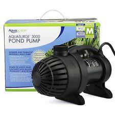 Aquascape AQSC 3196GPH Aqua Surge Pump