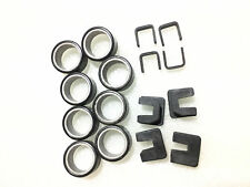 Yamaha Primary Clutch Weight Roller Sliders and Spacers GRIZZLY 660  2002-2008