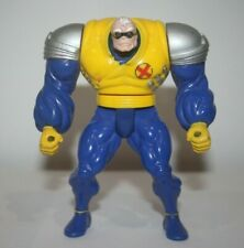 New listing Toybiz 1993 The Uncanny X-Men Strong Guy Complete