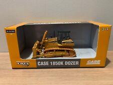 Case 1850K Bulldozer.