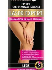 Bielenda Vanity Laser Expert Precise Hair Removal Package - LEGS 100ml!