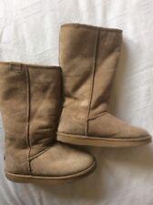 EMU Australian Sheepskin Boots Size 5
