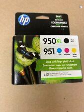 HP 951XL / 951 Multipack Combo Printer Ink - OPEN BOX