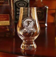 Glencairn Scotch Whisky Glass Engraved, Set of 12 (m30glen)