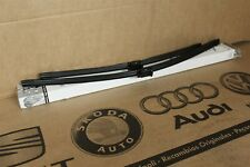 Front Wiper Blade Set VW Passat B6 B7 2006-15 NON UK/LHD JZW998002Q New Gen part