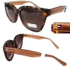 de7c16949 New TOMMY HILFIGER Clara WPOL363 Womens Sunglasses Tortoise/Brown