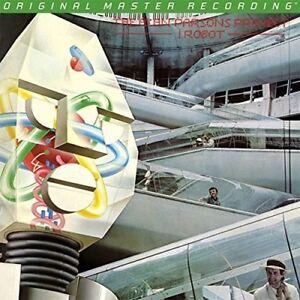 Alan Parsons Project - I Robot [New SACD]