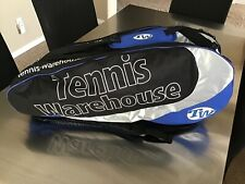 Tennis Warehouse Tennis Racquet Bag New With Tags
