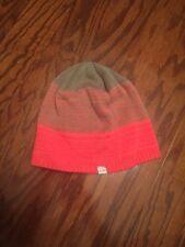 New C9 Champion® Women's Grey/Orange Layered Cloche Hat/Running Hat  One Size