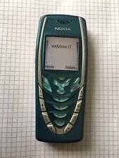 Nokia 7210 Original Made in Finland GOOD conditions + Original Battery & Charger