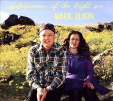 MARK OLSON (JAYHAWKS) - SPOKESWOMAN OF THE BRIGHT SUN [DIGIPAK] * NEW CD