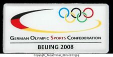 OLYMPIC PINS BEIJING 2008 INTERNAL COUNTRY NOC GERMANY