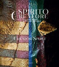 Spirito Creatore Filippo Rossi & Susan Kanaga Creator Spirit - Mandragora 2017