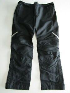BMW Motorrad Airflow 3 Mens Motorcycle Pants Nwt
