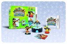 Skylanders Swap Force  Nintendo UK 3DS  New Factory Sealed