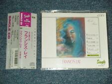 FRANCIS LAI Japan Only SINGLE E-2 NM Maxi-CD+Obi MOOD MUSIC